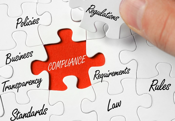 Checklist for Compliances