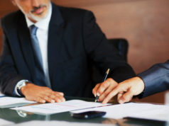 Checks for Conversion of Company into LLP