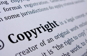 Checklist for Copyright